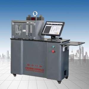 流体输送管材管道压力试验机