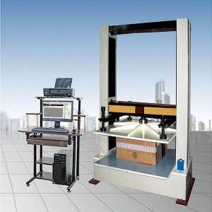 包装箱压力试验机-纸箱压力试验机-容器压力试验机