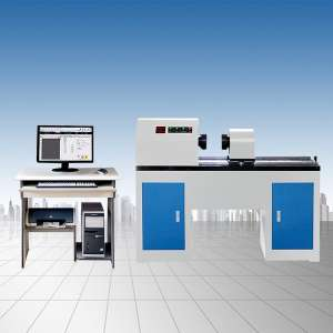 NDW—100微机控制电子式扭转试验机
