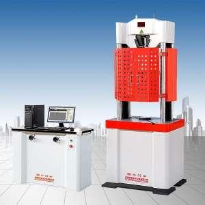 100T液压式专用拉伸试验机